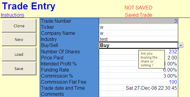 Conditional Formatting 1