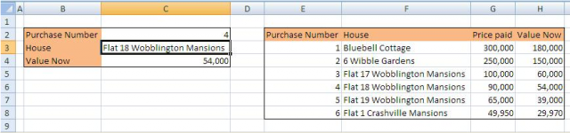 Excel VBA Interview Question -  VLOOKUP