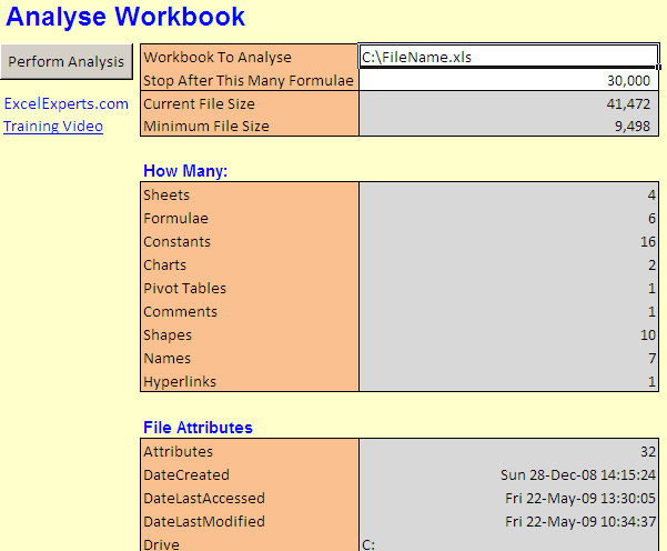 analyse-a-workbook