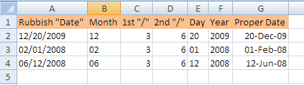 date-problem-Excel